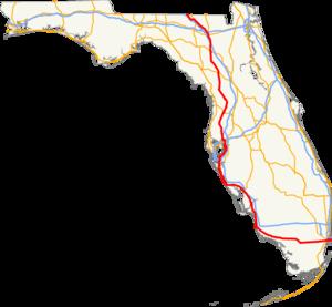 Aansluiting in Sarasota FL