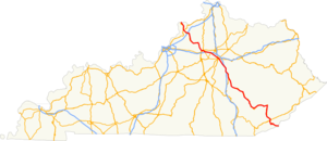 US 421 KY map.png