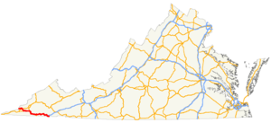 US 421 VA map.png