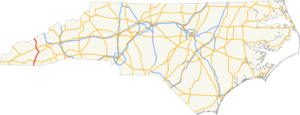 US 441 NC map.png