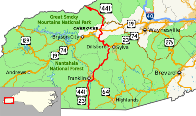 US 441 NC map detail.png