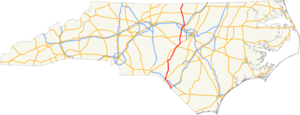 US 501 NC map.png
