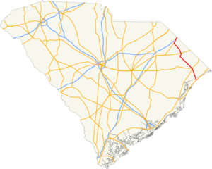 US 501 SC map.png