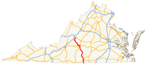 US 501 VA map.png