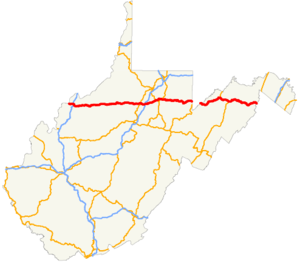 US 50 WV map.png