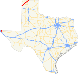 US 54 TX map.png