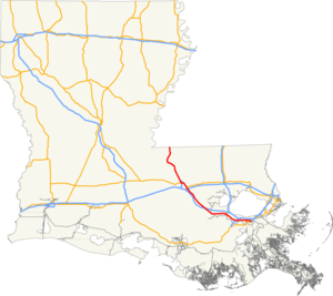 US 61 LA map.png