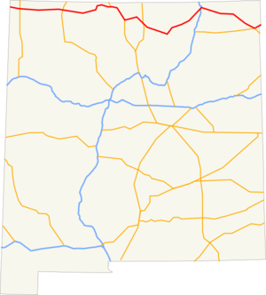 US 64 NM map.png
