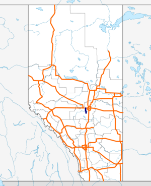 Alberta Highway 60 map.png