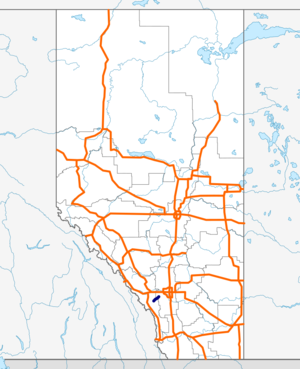 Alberta Highway 66 map.png