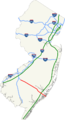 Atlantic City Expressway map.png