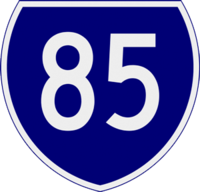 Australian State Route 85.png