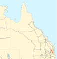 Brisbane Valley Highway map.png