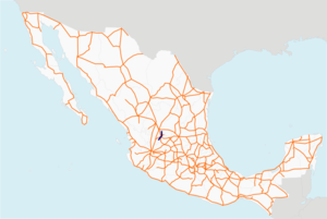 Carretera federal 71 map.png