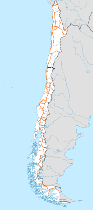 Chile Ruta 41 map.png