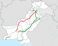China–Pakistan Economic Corridor Western Route.png