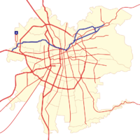 Costanera Norte map.png