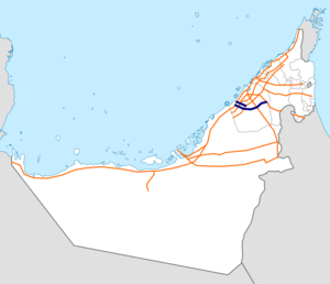 E77 UAE map.png