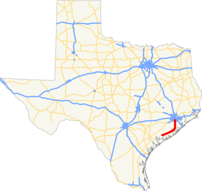 FM 521 TX map.png
