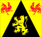 Flag of Brabant Wallon.png