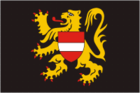 Flag of Flemish Brabant.png