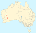 Goldfields Highway map.png