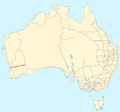 Great Eastern Highway map.png