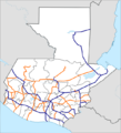 Guatemala CA routes.png
