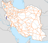 Highway 17 Iran map.png