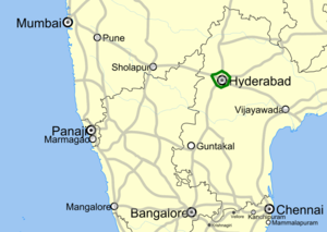Hyderabad Outer Ring Road map.png