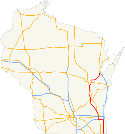 I-41 WI map.png