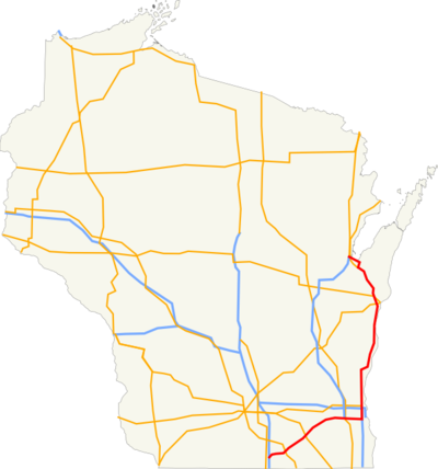I-43 WI map.png