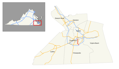 I-464 VA map.png