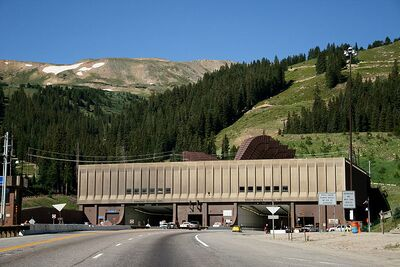 I-70 Eisenhower Tunnel.JPG