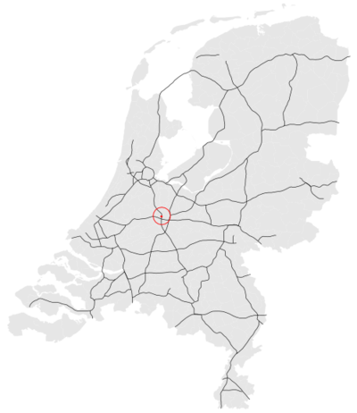 Leidsche Rijntunnel map.png