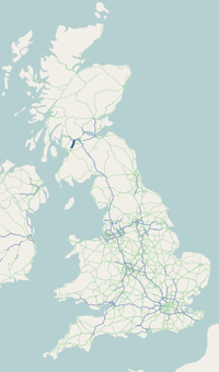 M77 UK Route.png