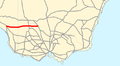Mallee Highway map.png