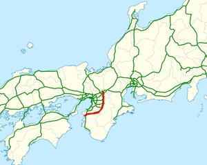National highway 24 Japan map.png
