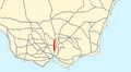 Northern Highway map.png