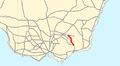Omeo Highway map.png
