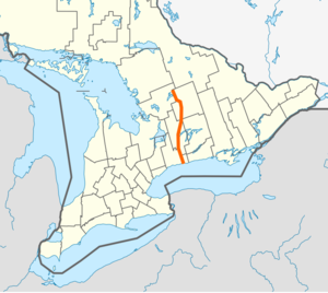 Ontario Highway 35 map.png