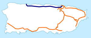Puerto Rico Highway 22 map.png