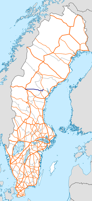 RV 87 Sweden map.png