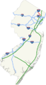 SR-208 NJ map.png