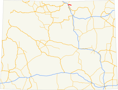SR-336 WY map.png