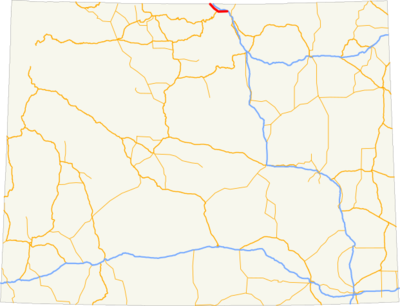SR-345 WY map.png