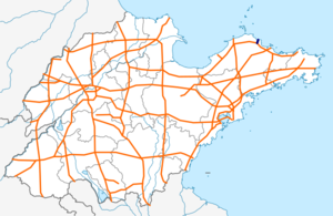 Shandong S7402 map.png