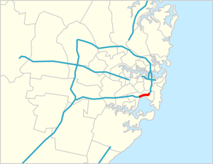 Southern Cross Drive map.png