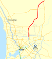 Swan Valley Bypass map.png