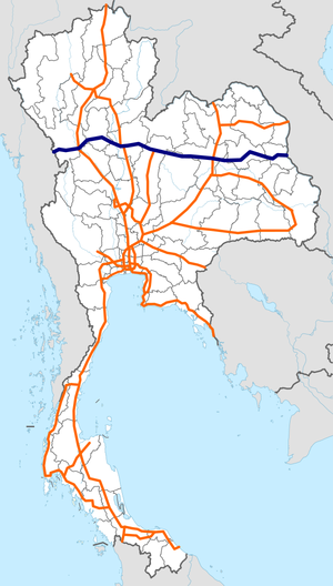 Thailand Route 12 map.png